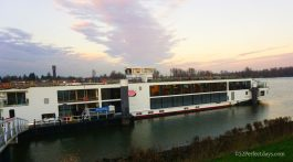 Viking River Cruise in Europe