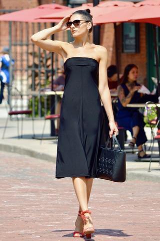 Diane Kroe Dress