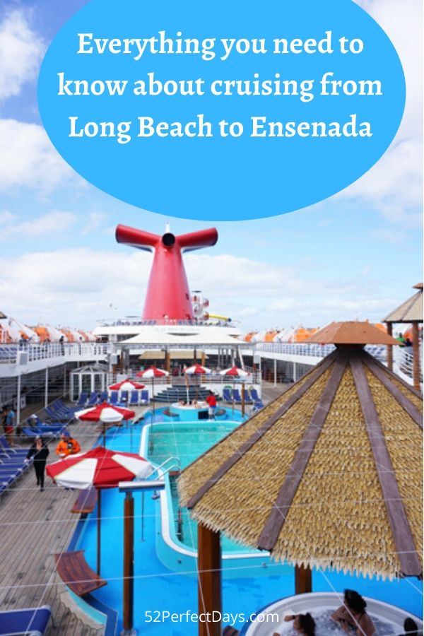 Everything you need to know about cruising from Long Beach to Ensenada