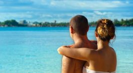 Best Couples Resort