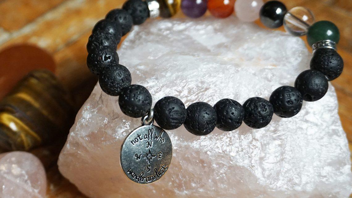 travel bracelet