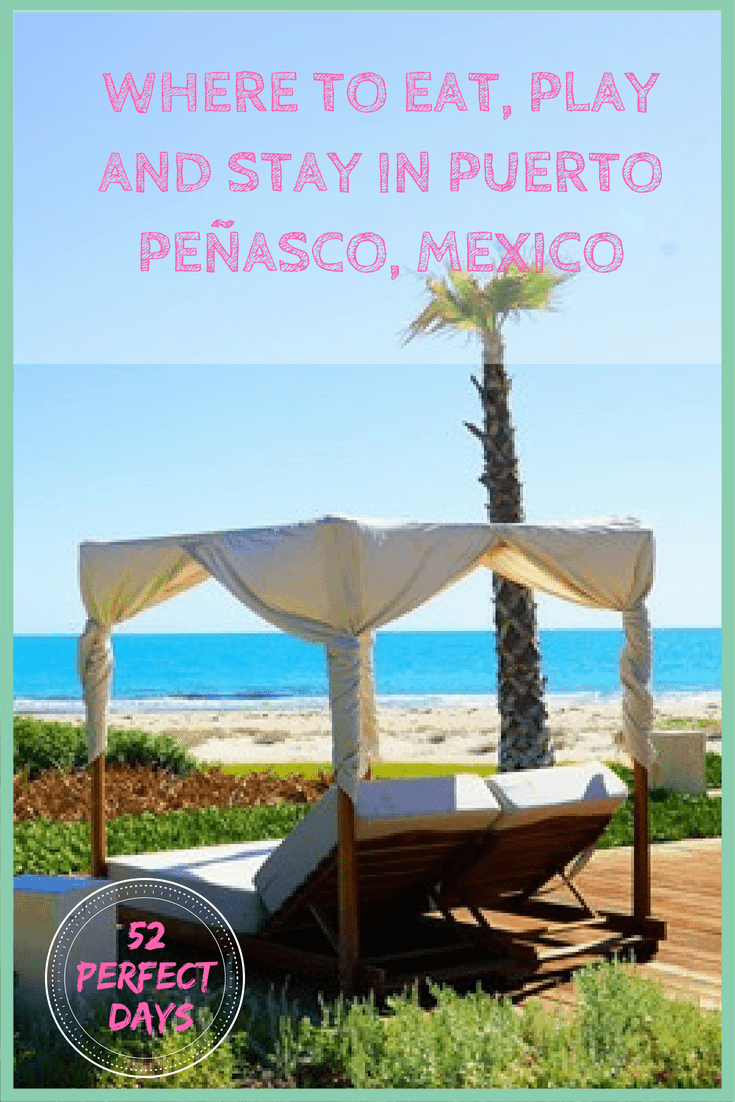 9 super fun things to do in Puerto Peñasco, also known as Rocky Point. Ultimate guide for where to Eat, Play & Stay: Top Things to do in Puerto Peñasco, Mexico #puertopeñasco #mexico #rockypoint #travel