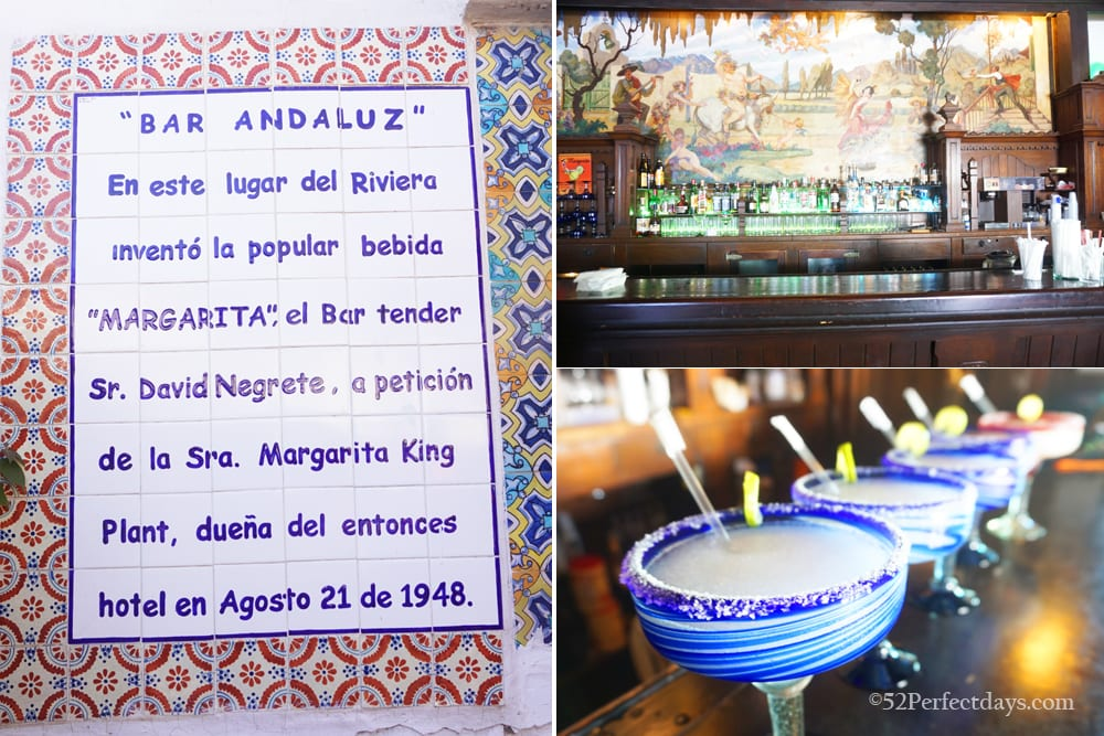 Bar Andaluz in Ensenada