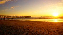 las playas de rosarito, mexico