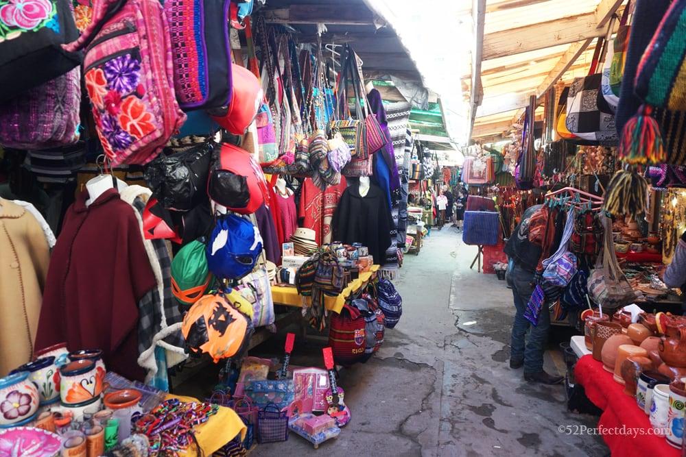 Rosarito Shopping Market