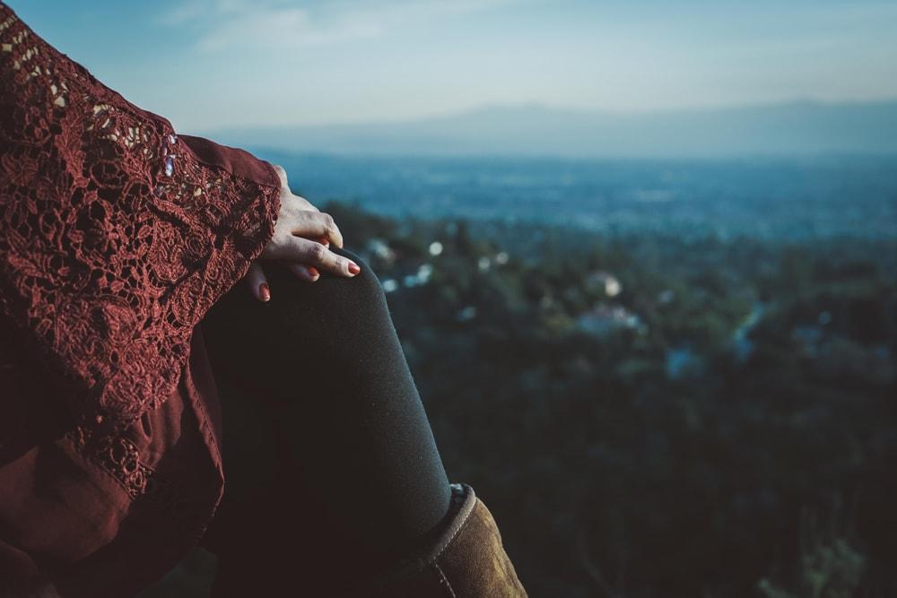 Women's Travel Clothes