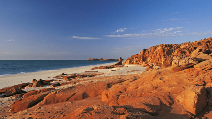 Things to Do in Broome, Australia