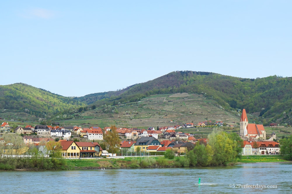 Danube River Cruise on Viking