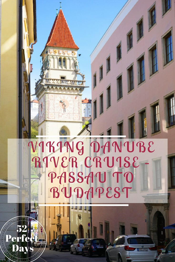 Viking Danube River Cruise – Passau to Budapest. Everything you need to know about a #VikingCruises on the Danube Waltz #MyVikingStory #rivercruise #travel #europe
