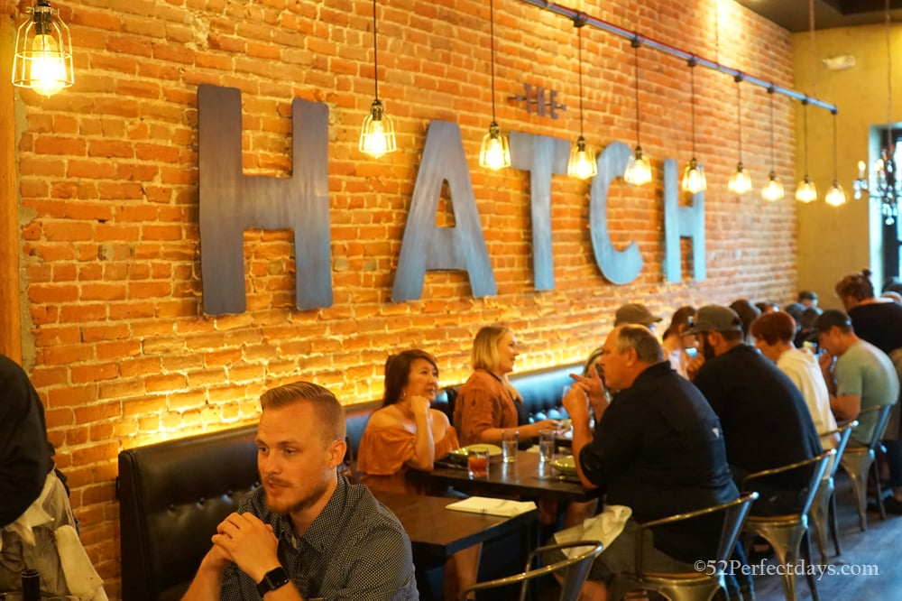 The Hatch, Paso Robles