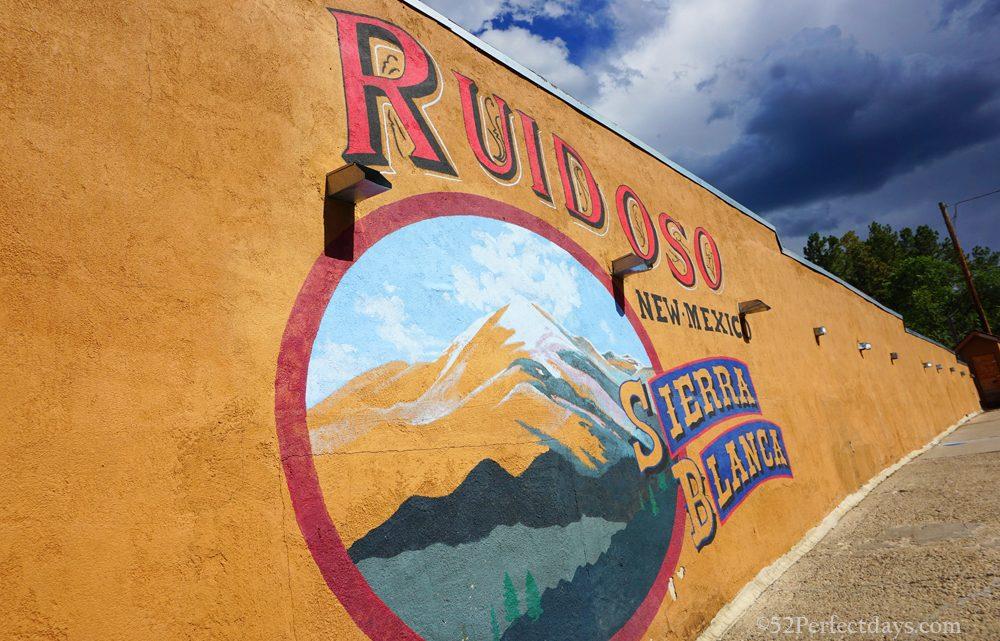 the Village of Ruidoso, New Mexico