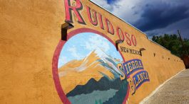 the Village of Ruidoso, New Mexico