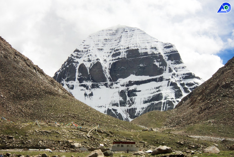 Mount Kailash & Lake Mansarovar