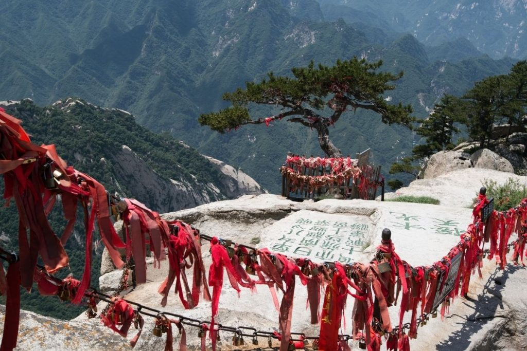 spiritual places in the world