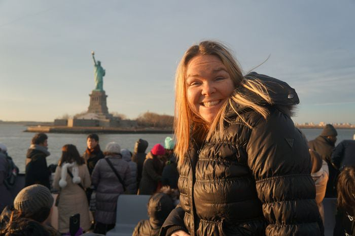 Explorewitherin in NYC