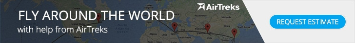Airtreks RTW Travel