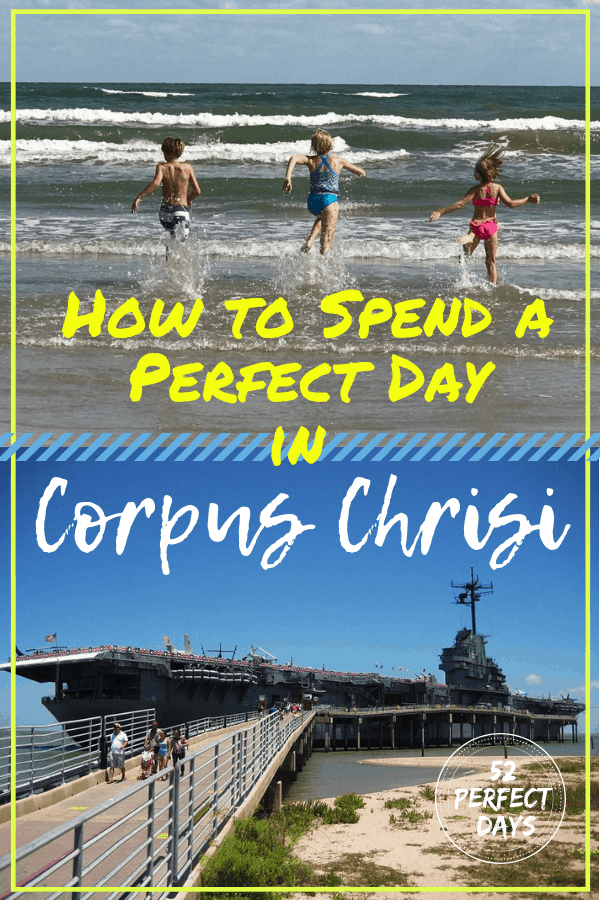 what to do in Corpus Christi