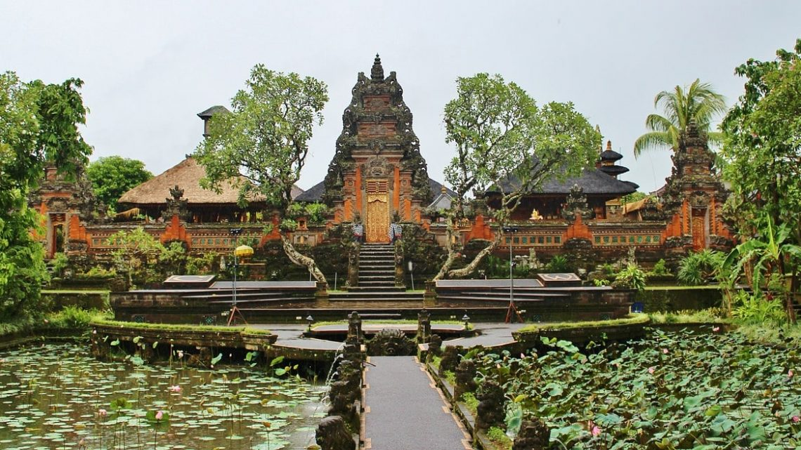 a day in ubud