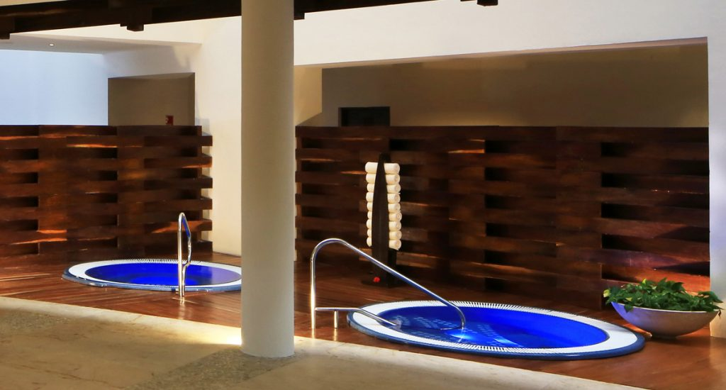 Grand Velas SE Spa Riviera Maya