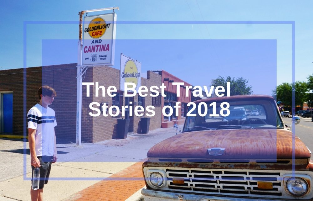 The Best Travel Stories on 52PerfectDays in 2018