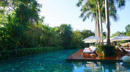 Grand Velas Riviera Maya Zen Pool