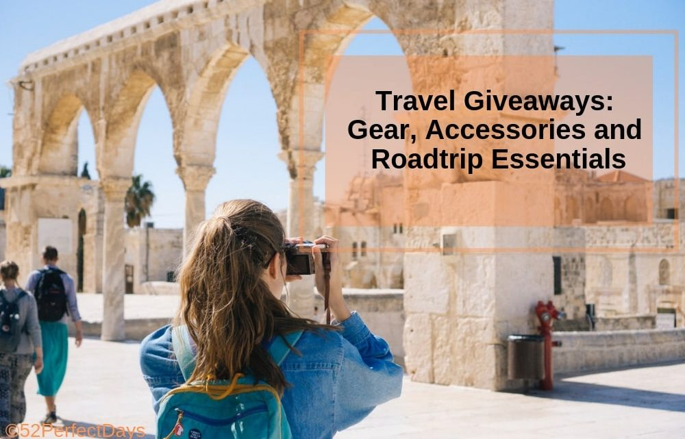 Travel Giveaways