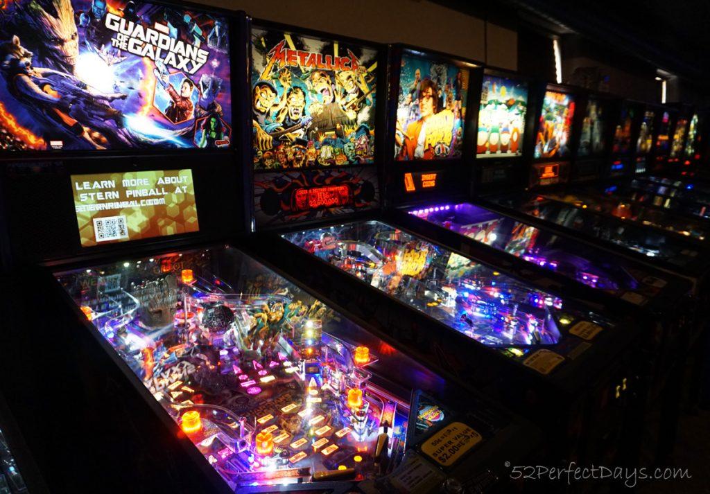 The Arcade in Wichita, Kansas