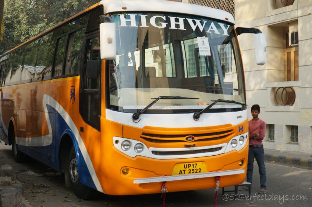 Delhi Delights Tour