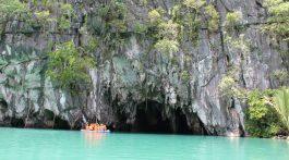 Puerto Princesa River