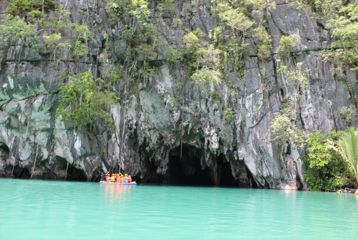 What to do in Puerto Princesa, Philippines