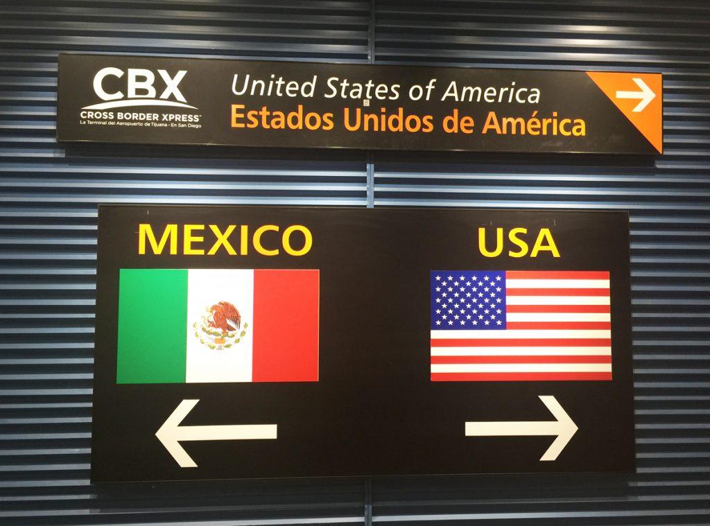 CBX Tijuana