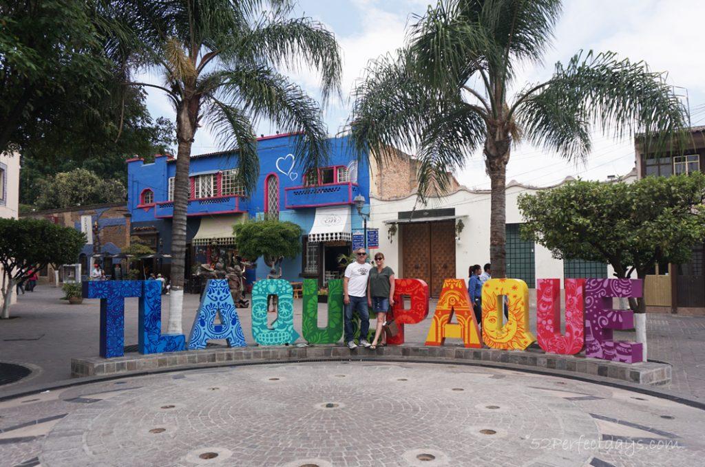 Tlaquepaque, Mexico