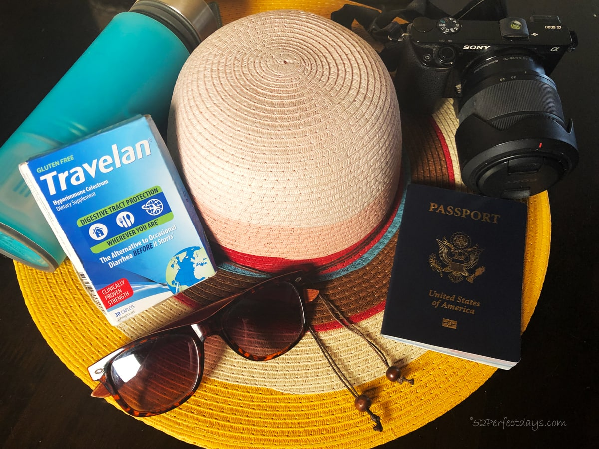 Cancun Vacation Packing List