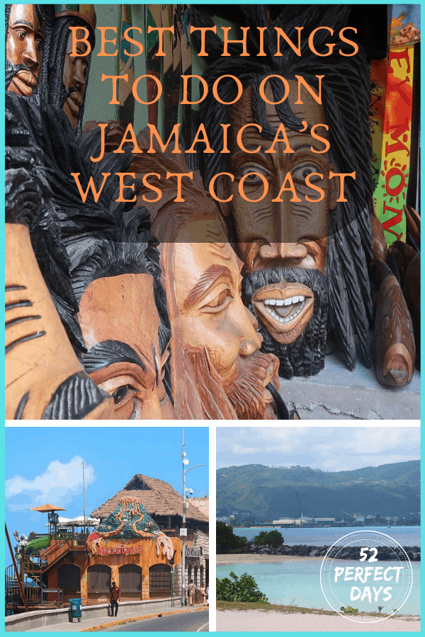 Best Things to do on Jamaica's West Coast. Planning a trip to the Caribbean and wondering what to do on Jamaica's West Coast? Here is our guide sharing what to do in Montego Bay and Negril.