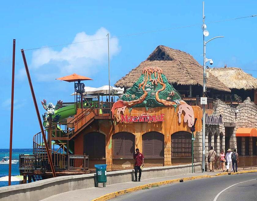Montego Bay Hip Strip