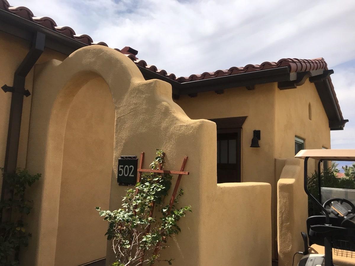 Death Valley California hotel