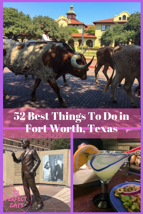 52 Best Things To Do in Fort Worth