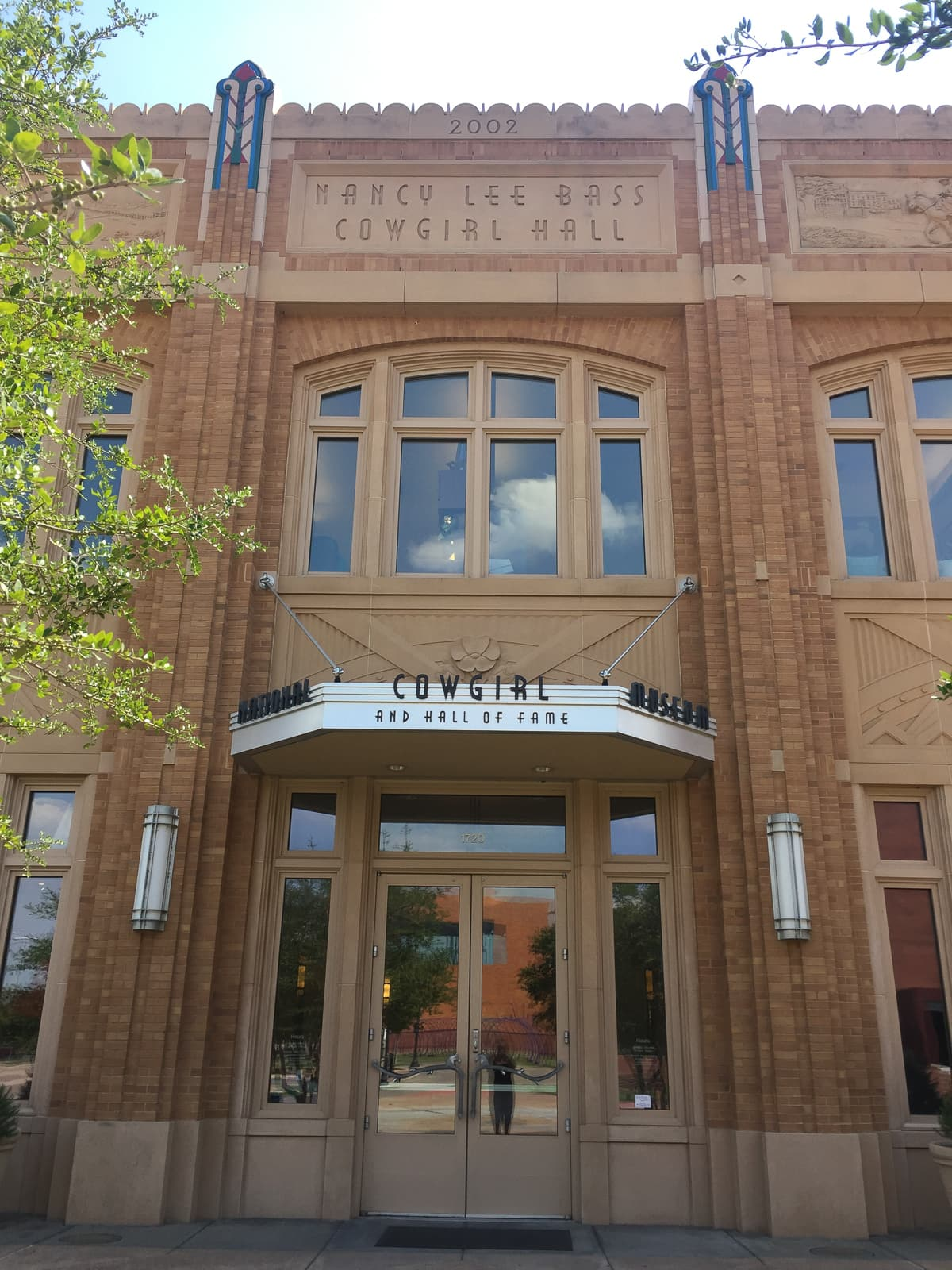National Cowgirl Museum and Hall of Fame