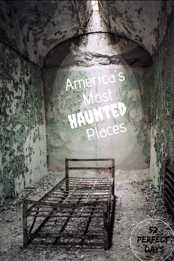 Haunted Stories in America