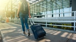 Student Travel on a budget