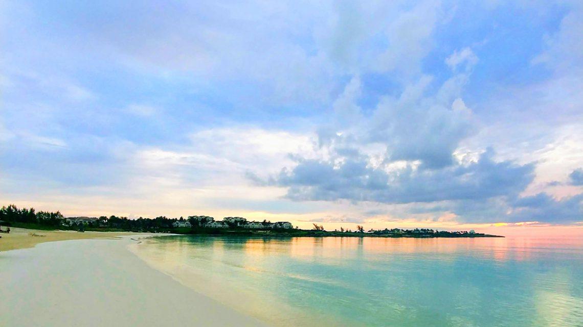 The Beaches in Exuma