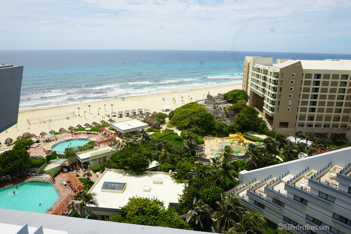 Park Royal Cancun Beach Resort