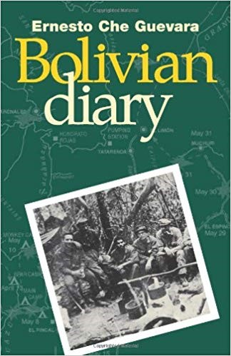 Bolivian Diary of Che Guevarra
