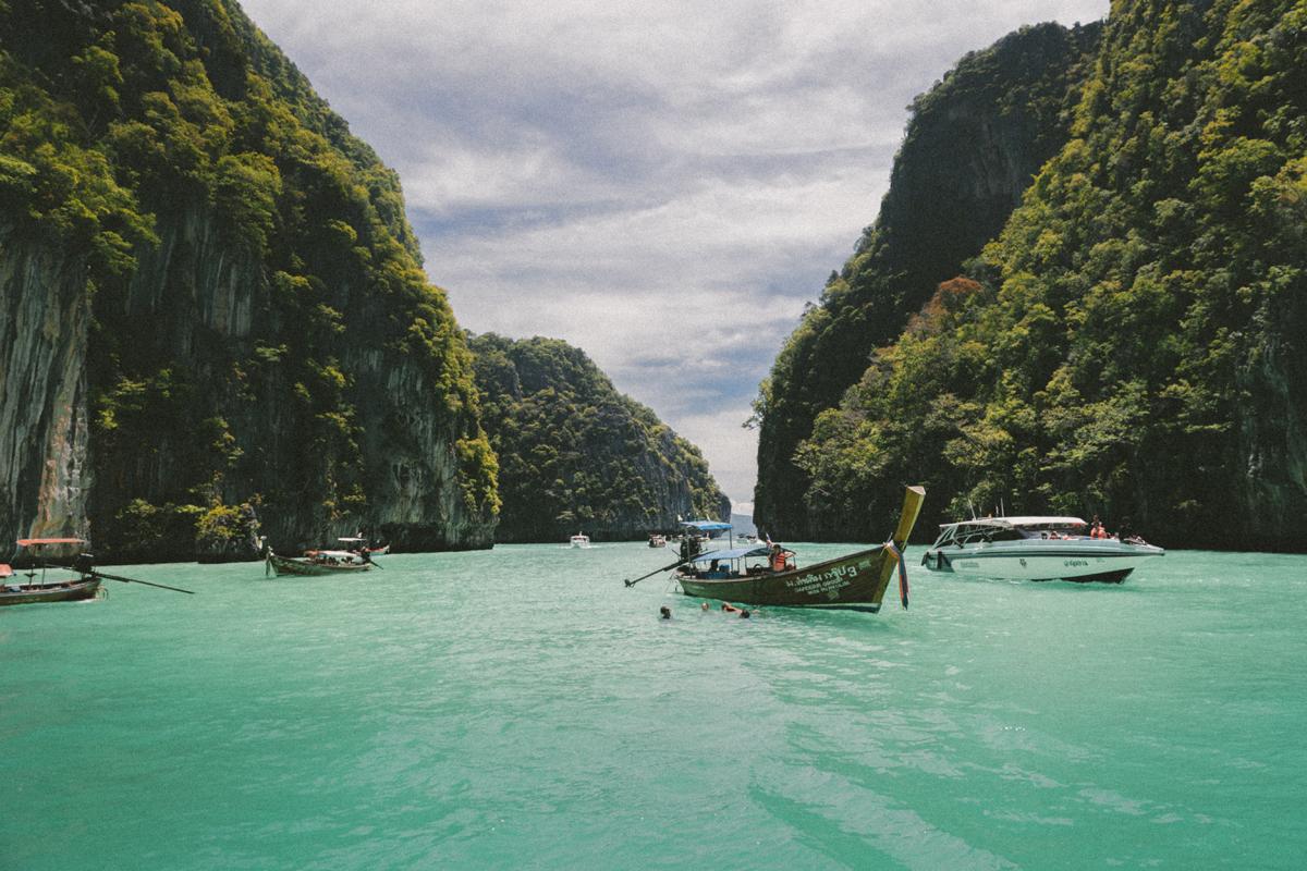 Budget travel in Vietnam