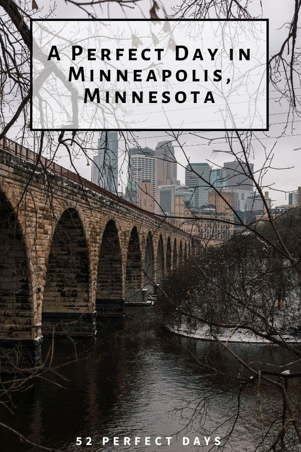 Minneapolis is one of the most underrated cities in the U.S. Here's why you must visit & how to Spend a Perfect Day in Minneapolis @exploreminn #OnlyinMN #MeetMPLS #CityByNature