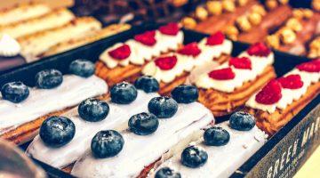 Best European Food Cities