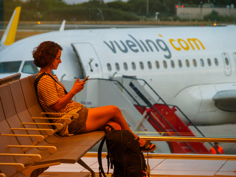 Save Money On Your Flight
