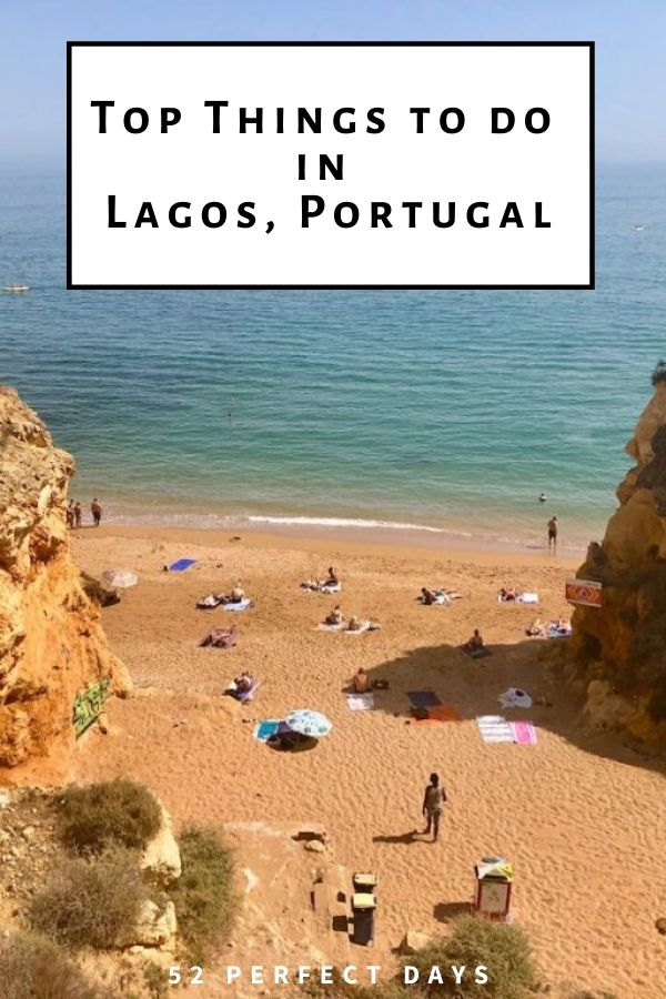 One Perfect Day: Top Things to do in Lagos, Portugal