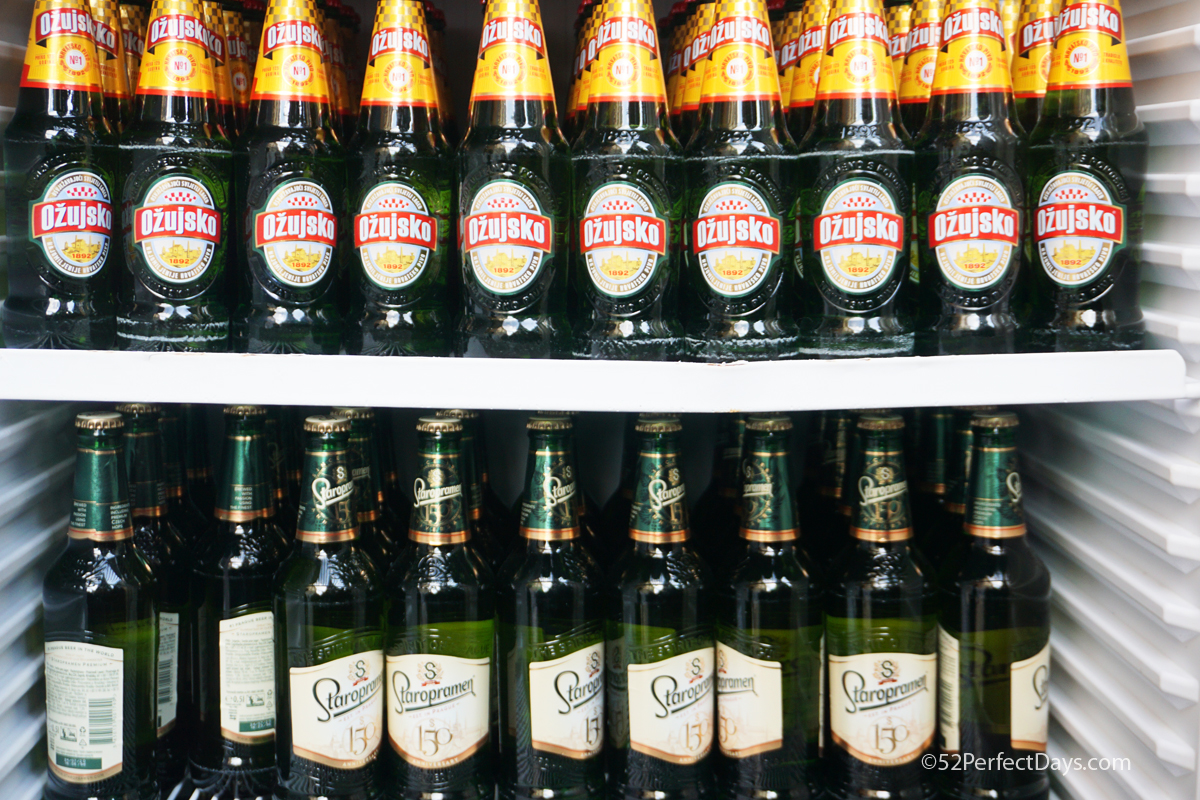Ožujsko beer