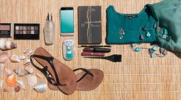 Tips to Pack Makeup for Travel